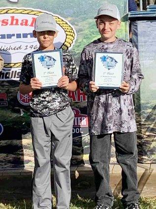 Fishing Tournament 121019