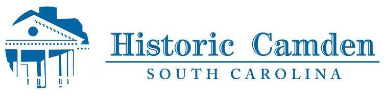 Historic Camden logo