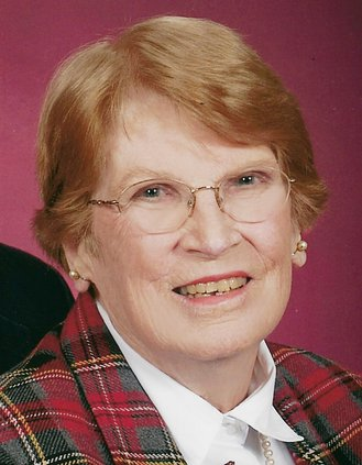 Ann Marie McMurphy obit
