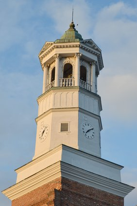 Clock Tower 011420