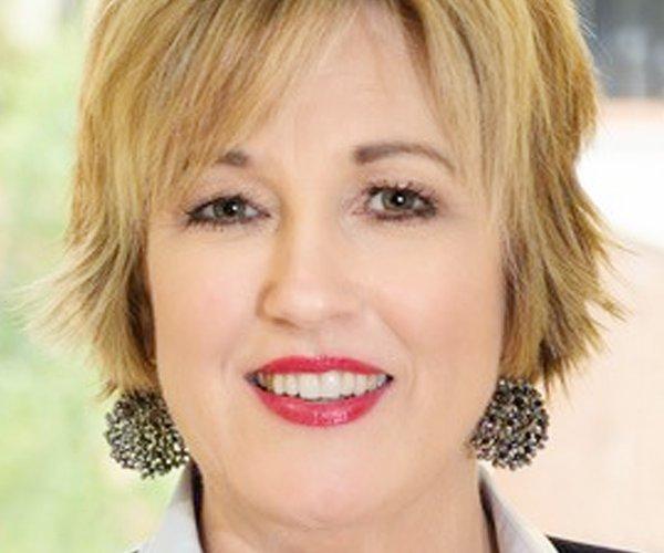 Sue Shugart 2019