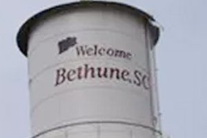 Bethune Water Tower (W)