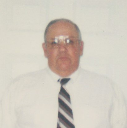 Gaines Harrison obit
