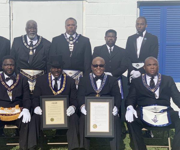 Masons - Group