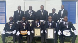 Masons - Group