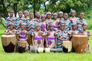 African's Children Choir