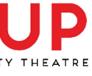ACT UP Logo