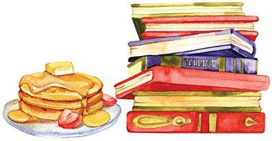 Kiwanis Pancakes