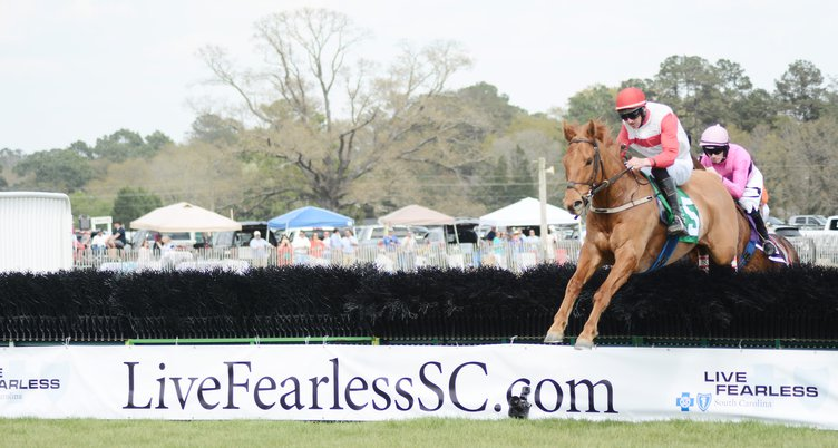 Cancelled Carolina Cup