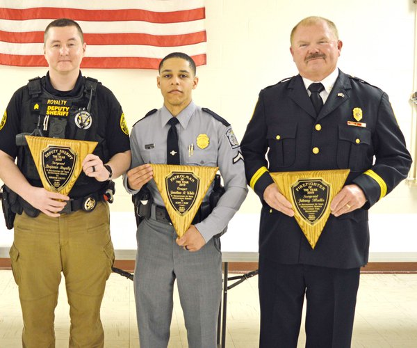 Post 17 Recognitions A