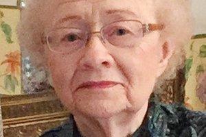 June Ogburn obit