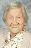 Maenell Newman obit