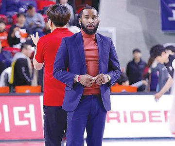 korea web