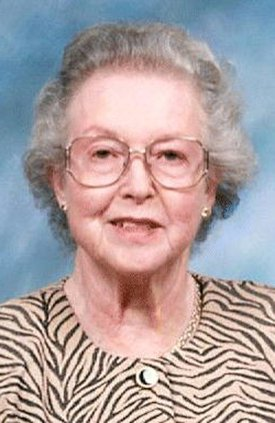 Cantrell Obit