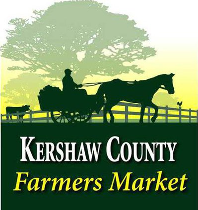 Kershaw County Farmers Market Logo