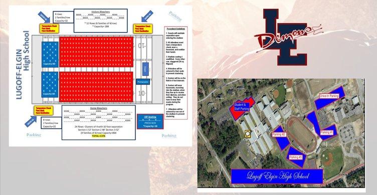 L-EHS Grad Plan
