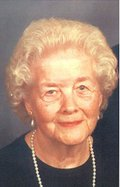 Virginia Smith Obit