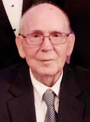 Hugh Ansley Obit