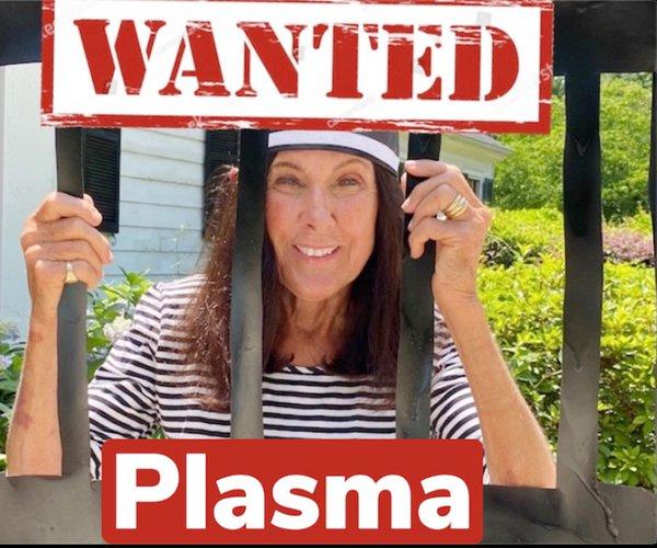Flonnie West - Plasma