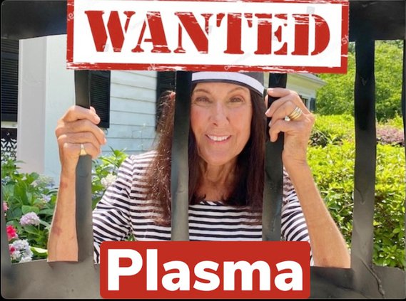 Flonnie West - Plasma
