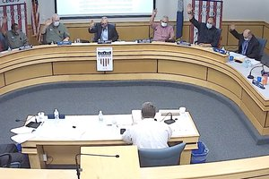 County Council 070720