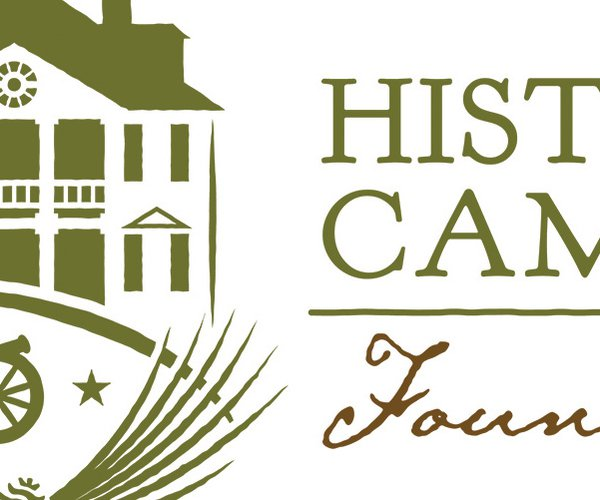 New Historic Camden Logo