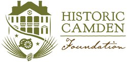New Historic Camden Logo