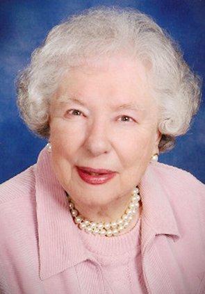 Dorothy Marshall Obit