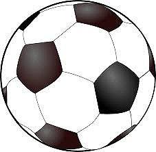 soccer bal. we