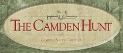 The Camden Hunt Logo