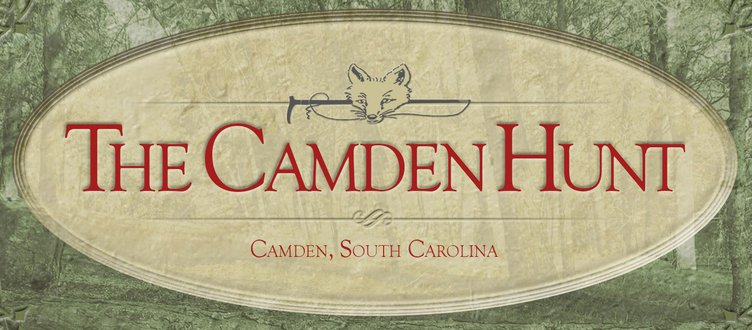 The Camden Hunt Logo