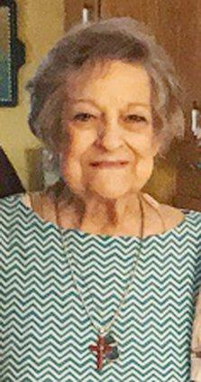Jacqueline Shirley Obit