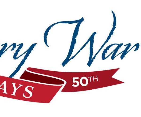 RevWar Logo
