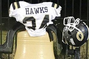 Hawks Vigil - Bell