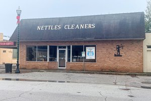 Nettles Cleaners