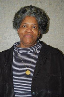 Barbara Jones for obit
