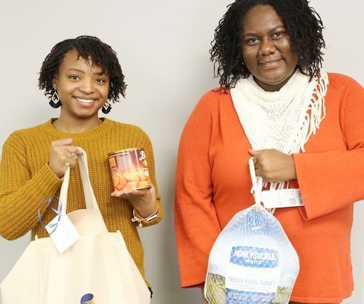 CCTC Thanksgiving Bags