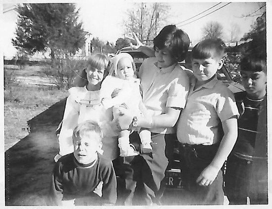 All Six Kids