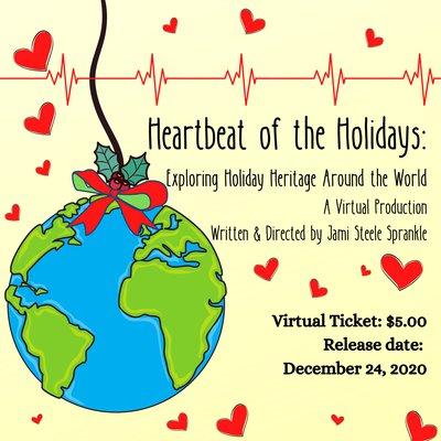 Heartbeat of the Holidays