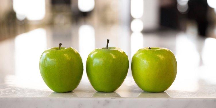 HFKC Apples
