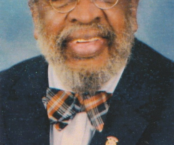 Clifton Harryton Anderson