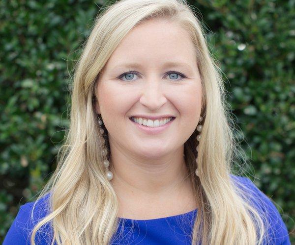 Nicole Kirkley