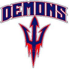 Demons logo