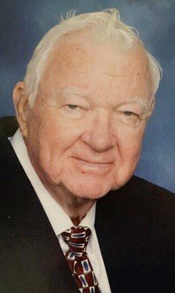Bill Andrews Obit