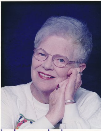 Betty Campbell Obit