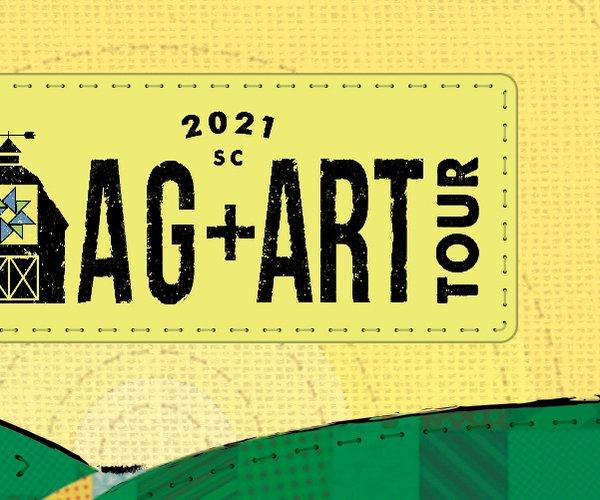 Ag + Art Banner