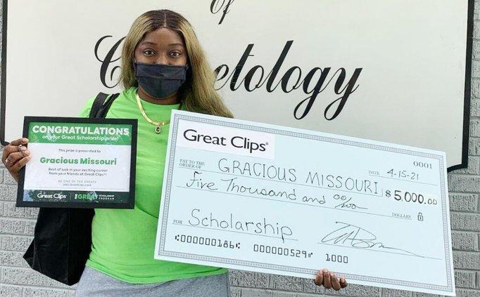 Gracious Missouri