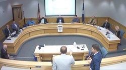 SCWU at Council