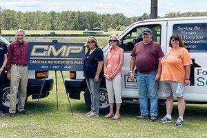 CMP Donation
