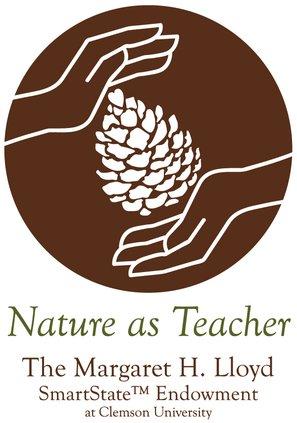 Nature as Teacher Logo